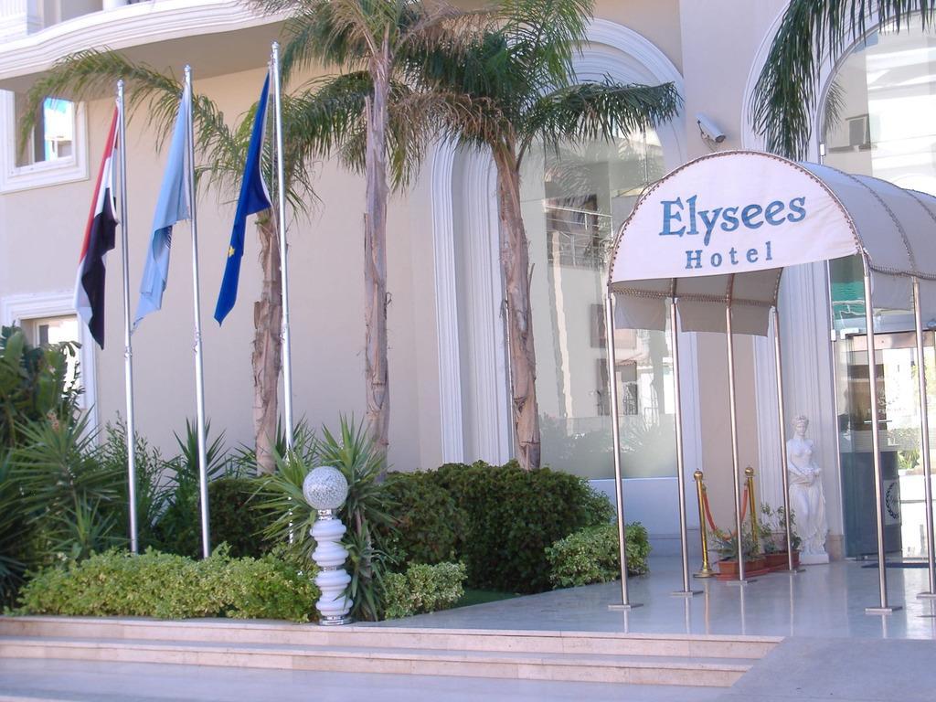 Elysees