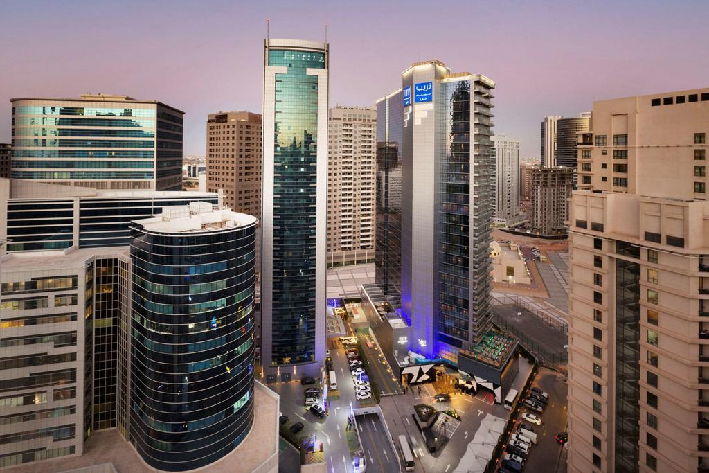 TRYP by Wyndham Dubai Barsha Heights