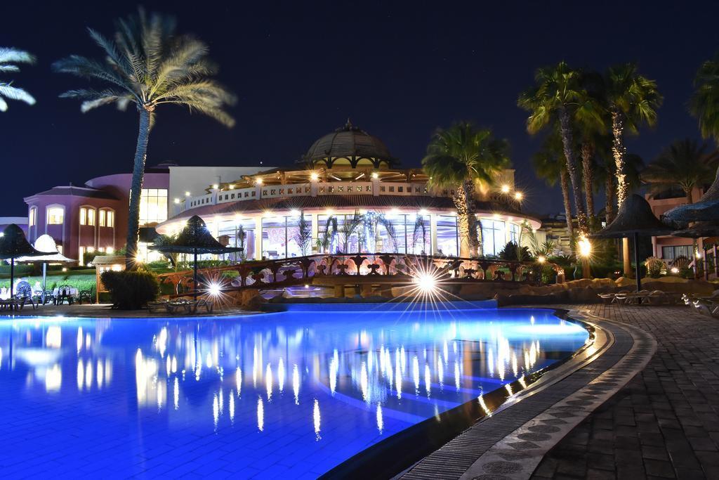 Parrotel Aqua Park  Resort (ex Park Inn by Radison)
