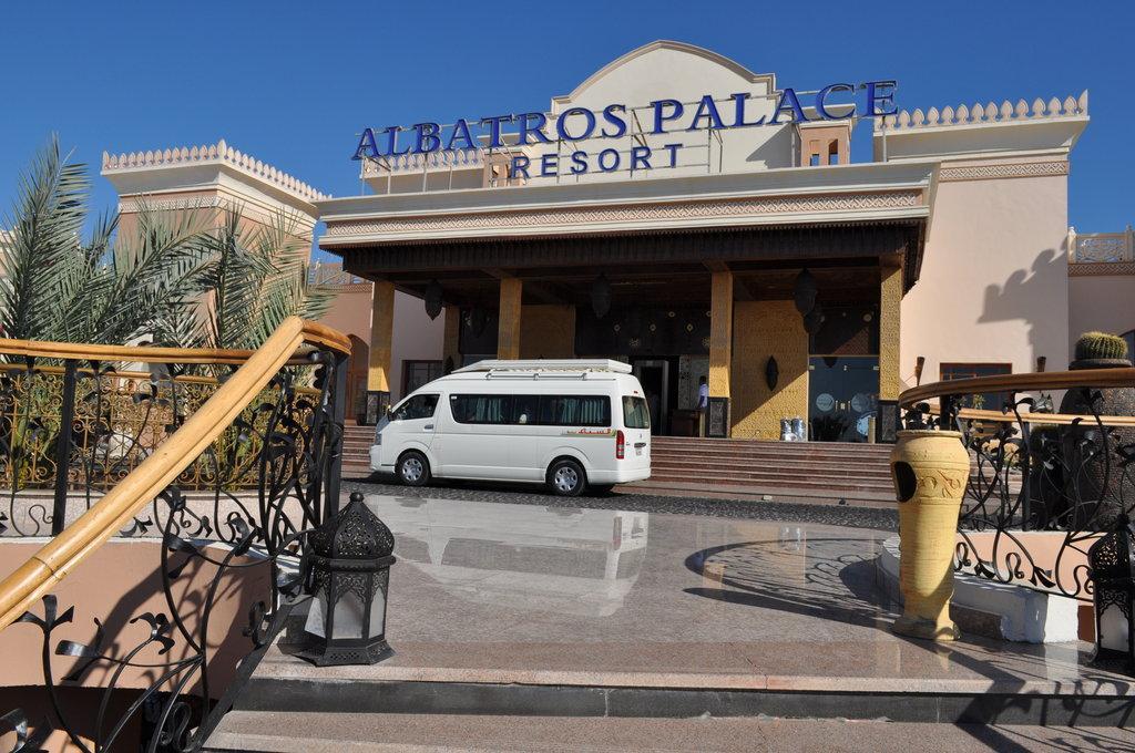 Albatros Palace