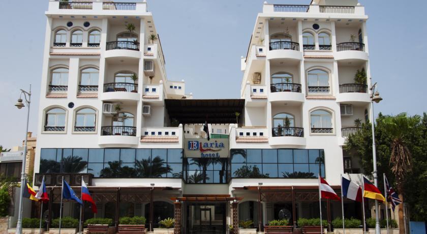 Hotel Elaria