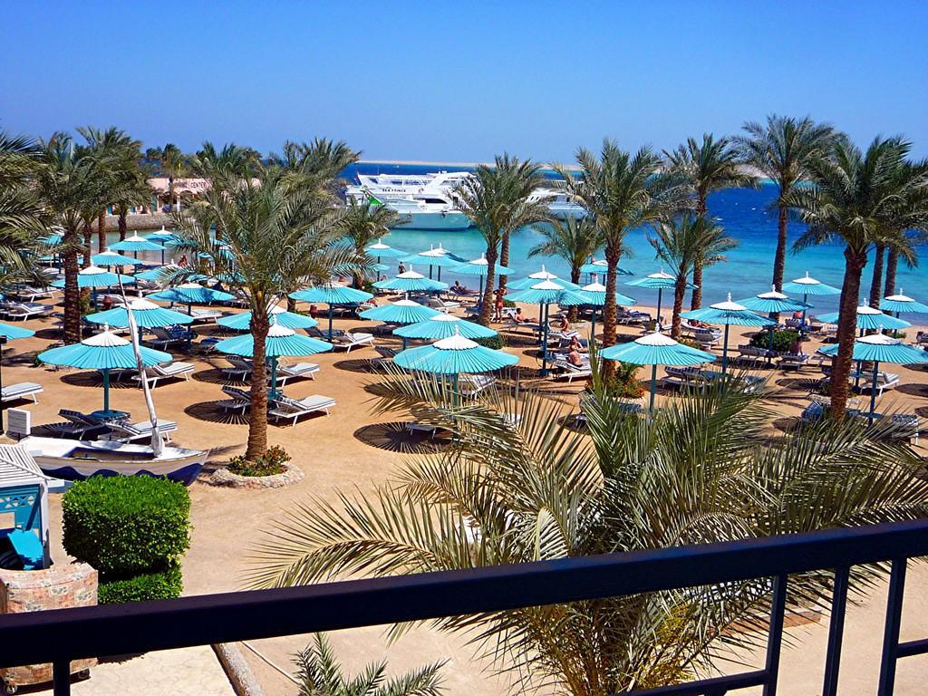 Le Pacha Beach Resort