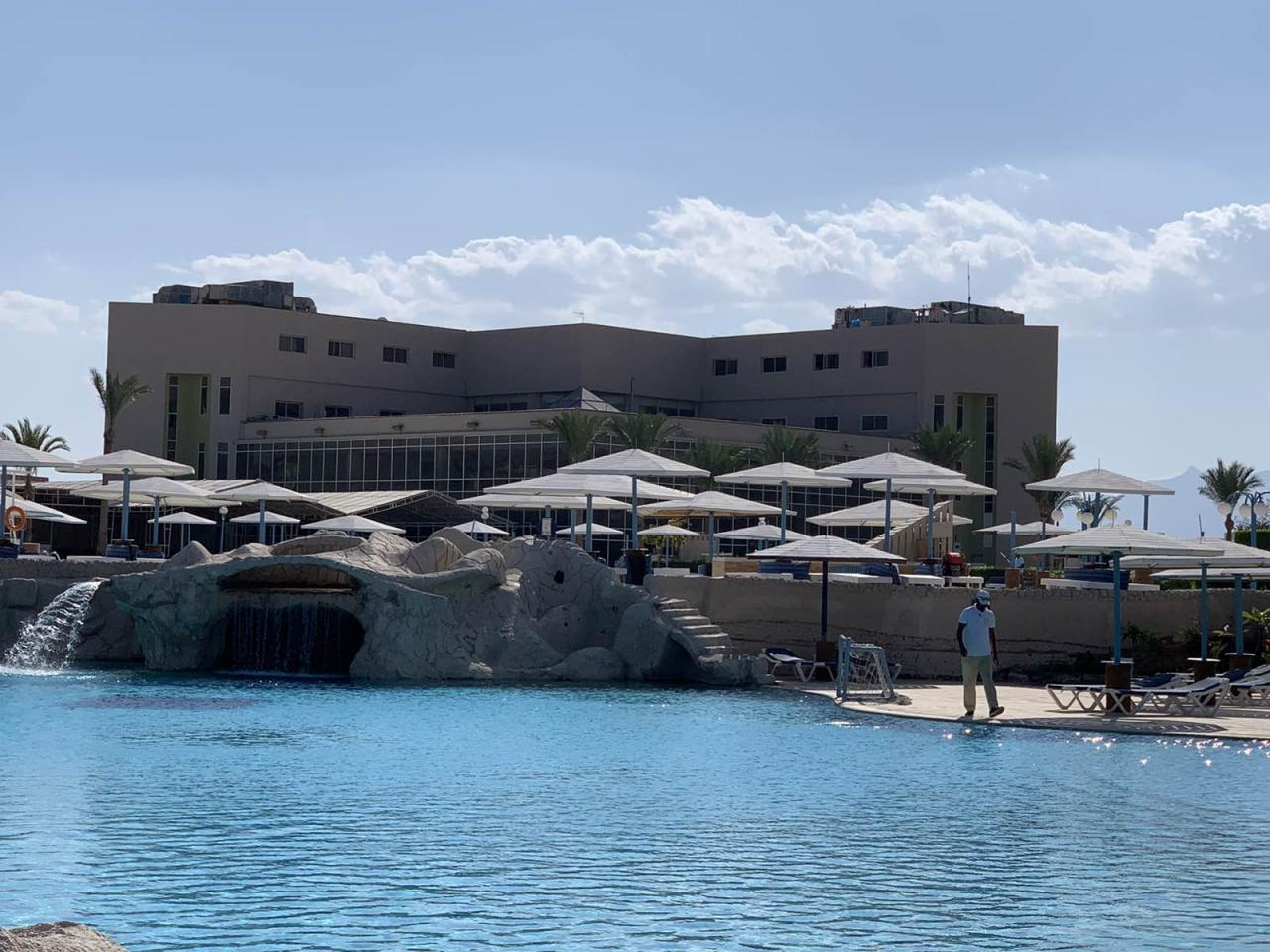 Royal Pharaohs Makadi Bay Hotel & Resort