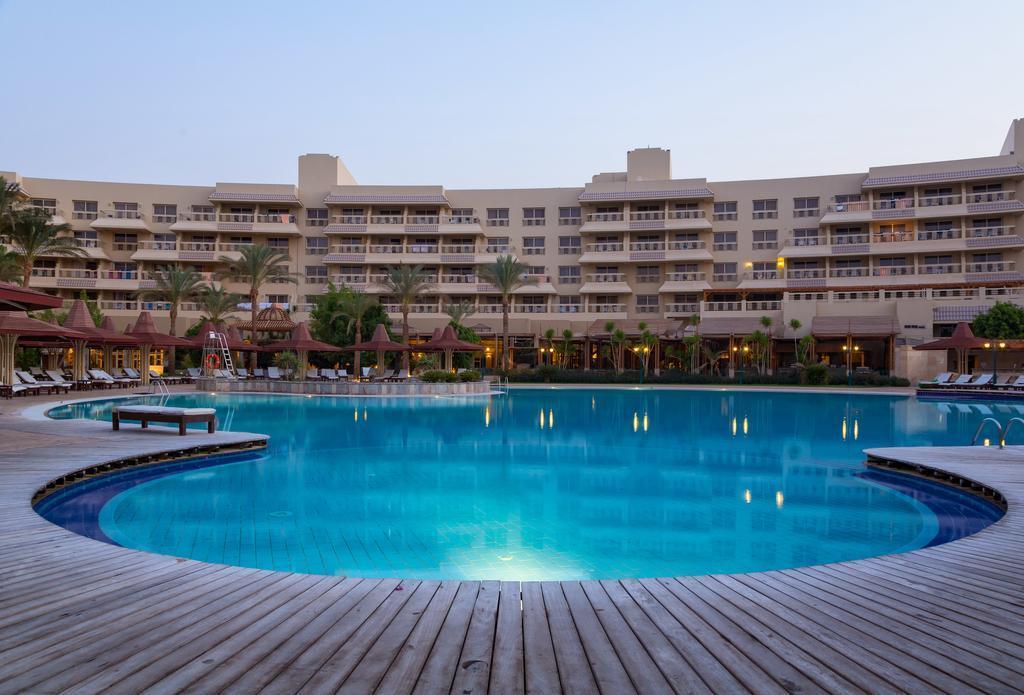 Sindbad Club Aqua Hotel