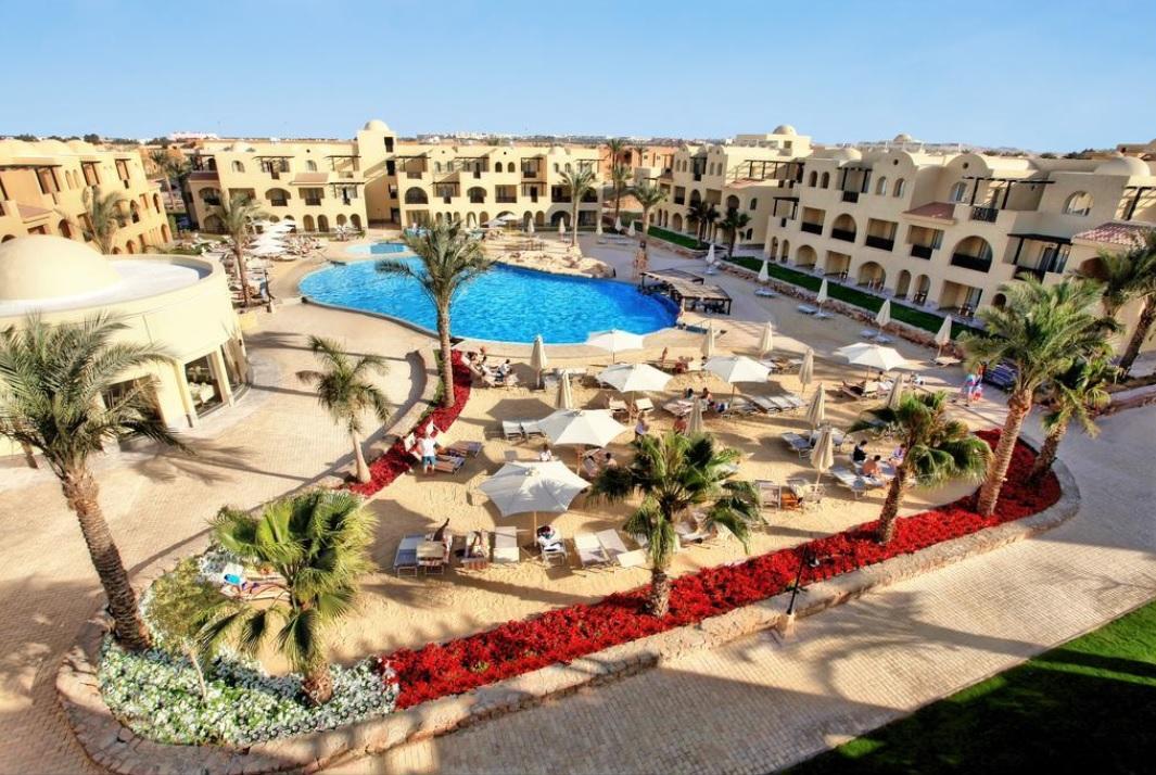Stella Di Mare Makadi Gardens Resort & Spa