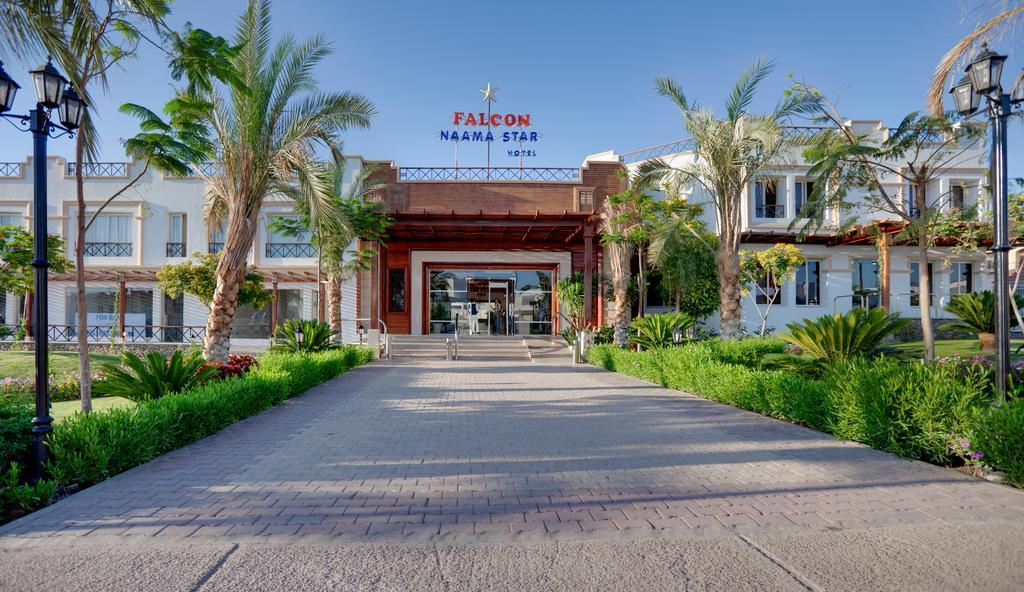 Falcon Naama Star