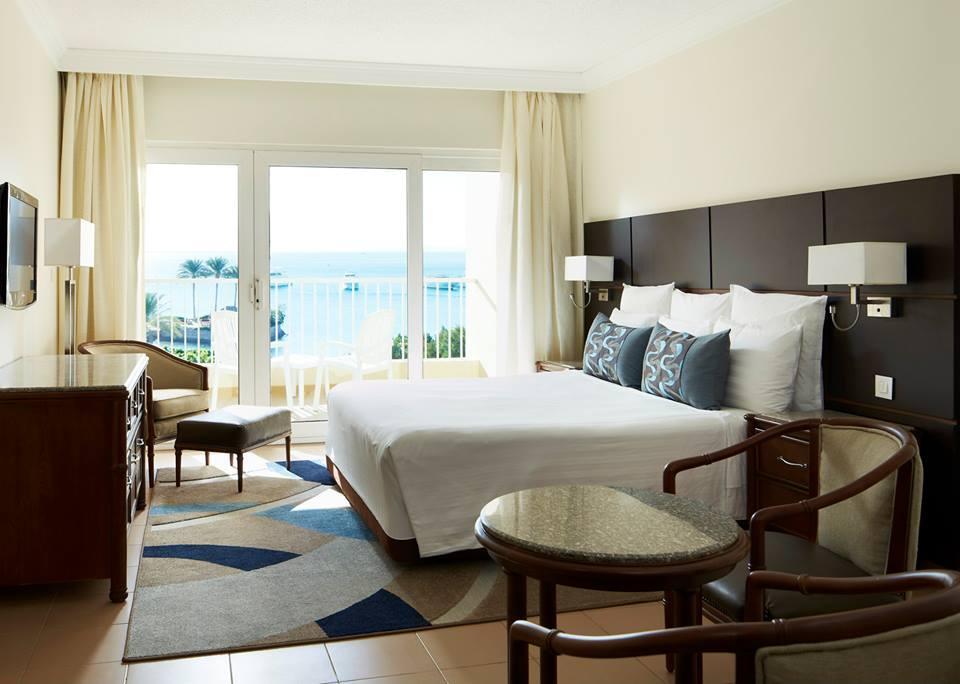 Marriott Resort