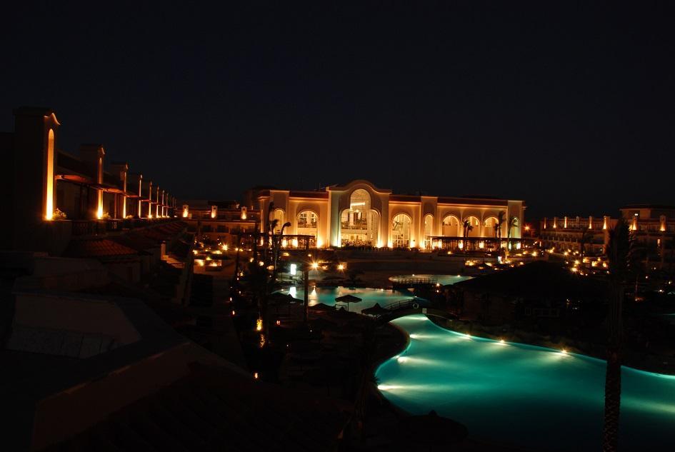 Pyramisa Sahl Hashish