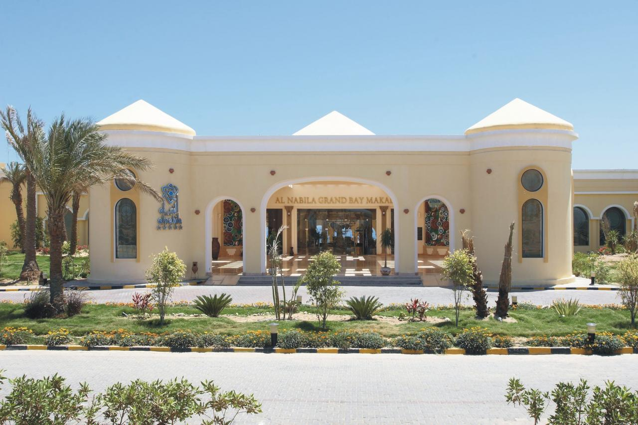 Al Nabila Grand