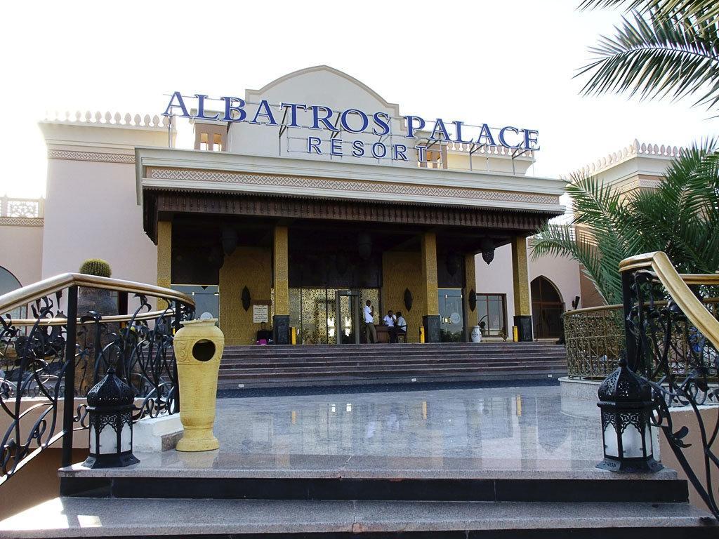 Al Batros Palace
